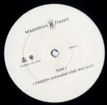 "FROZEN - UK PROMO ONLY 12"" (SAM3173)"